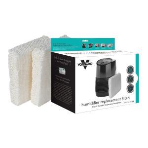 Vornado 気化式加湿器専用 交換フィルター 2枚入|sundance