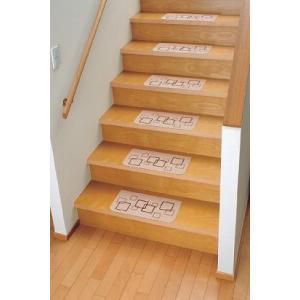 階段用 すべり止めマット 15枚入|sundance