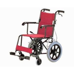 車椅子 アルミ製介助用車いす  TH-2SB|sundance