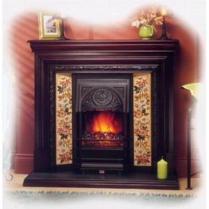 電気暖炉・英国サンクレスト社「セヴィル」 |sundance
