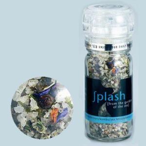 3種の海藻による天然ミネラルが豊富で、天然のうま味成分は天ぷらや焼き魚など和食との相性も◎。料理のジ...