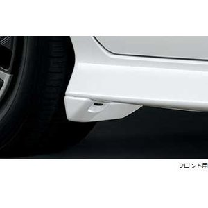 JADE  (FR5 15/01〜用) マッドガード 08P00-T4R-###|sunday-mechanic