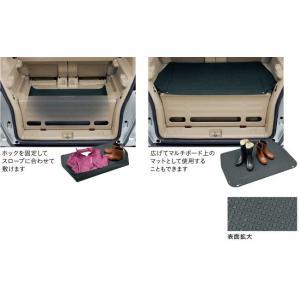 N-BOX+  (JF1/2 12/07〜用) カーゴトレイ 08P11-TY7-000|sunday-mechanic