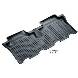 N-BOX+  (JF1/2 12/07〜用) ラバーマット リア用 08P13-TY7-000A|sunday-mechanic