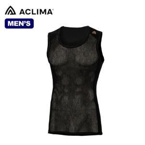 ACLIMA アクリマ WNシングレット メンズ