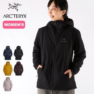ARC'TERYX アークテリクス アトムLTフーディー【ウィメンズ】|OutdoorStyle サンデーマウンテン