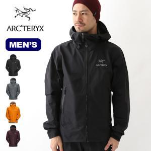 ARC'TERYX アークテリクス ゼータSLジャケット メンズ|OutdoorStyle サンデーマウンテン