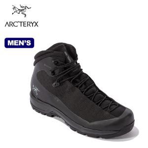 ARCTERYX アークテリクス アクルックスTRゴアテックスM 靴 トレッキングシューズ トレッキ...