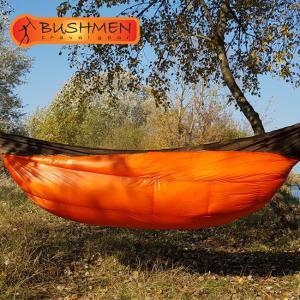 BUSHMEN Travel Gear ブッシュメントラベルギア グローアンダーキルト BU-GLU...