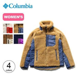 Columbia アーチャーリッジ【ウィメンズ】ジャケット レディース PL3148 ジャケット フ...