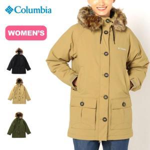 Columbia コロンビア タナナループ【ウィメンズ】ジャケット レディース PL5077 アウタ...