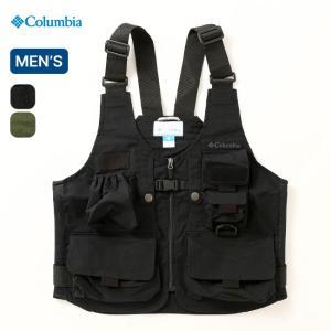 Columbia コロンビア グリーンパインズベスト  【 SPEC /製品仕様 】   ■ブランド...