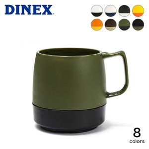 DINEX ダイネックス 8オンスマグ 2トーン 保冷マグカップ マグカップ カップ コップ マグ キャンプ アウトドア|OutdoorStyle サンデーマウンテン