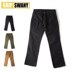 グリップスワニー GSP-12 ワークパンツ 2 パンツ ボトム ボトムス ロングパンツ ワークパンツ カーゴパンツ ズボン メンズ レディース お フェス