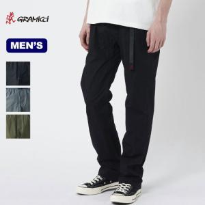 グラミチ ウェザーNNパンツ メンズ GRAMICCI ボトムス パンツ ロングパンツ 長ズボン