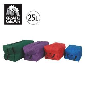 グラナイトギア ジップサック XL 【正規品】GRANITE GEAR スタッフバッグ 防水 超軽量...