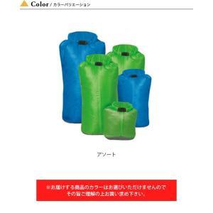 グラナイトギア eVent シルドライサック XXS(7L) 【正規品】GRANITE GEAR ス...