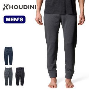 HOUDINI フーディニ メンズ ロッジパンツ