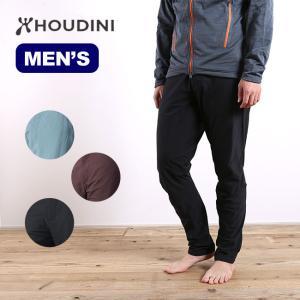 HOUDINI フーディニ メンズ MTM リキッドロックパンツ   【 SPEC/製品仕様 】 ■...