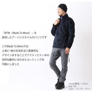 HOUDINI フーディニ メンズ MTMスリ...の詳細画像2