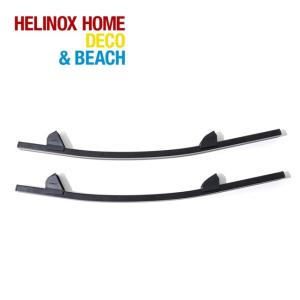 Helinox ヘリノックス チェアツー用ロッキングフット  【 SPEC/製品仕様 】     ■...