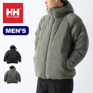 HELLY HANSEN ヘリーハンセン ハーマルダウンフーディー メンズ HOE11952 アウタ...