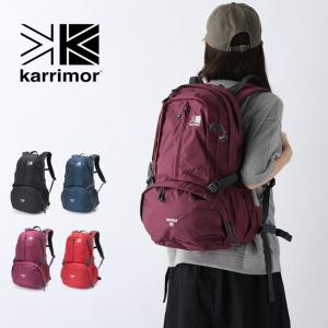 【 SPEC /製品仕様 】  ■ブランド名:karrimor ■商品名:セクター25 ■商品型番:...