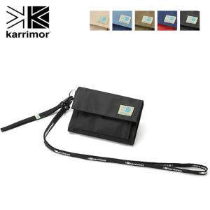 karrimor カリマー VTワレット ウォレット 財布 ポーチ ワレット カードケース パスケー...