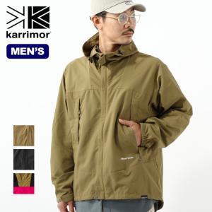 karrimor カリマー トライトン ライト ジャケット メンズ