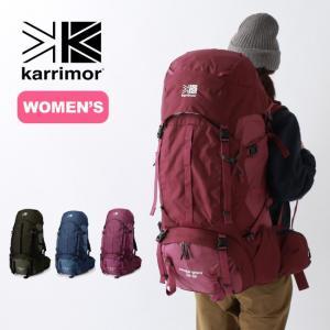 karrimor カリマー クーガー グレイス 45-60 バックパック ザック リュック 登山