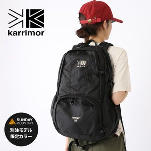 karrimor カリマー セクター25  【 SPEC /製品仕様 】   ■ブランド名:karr...