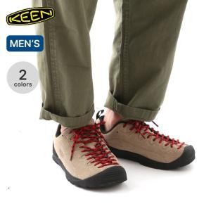 キーン ジャスパー メンズ KEEN asper スニーカー シューズ 靴 トレッキングシューズ アウトドアスニーカー sundaymountain