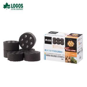 LOGOS ロゴス エコココロゴス・ミニラウンドストーブ6