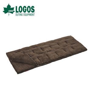 LOGOS ロゴス 丸洗い柔らかシュラフ・0 寝袋 シュラフ
