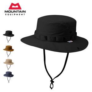マウンテンイクイップメント クラシックジャングルハット 帽子 メンズ レディース 男性 女性 MOUNTAIN EQUIPMENT ME アウトドア フェス