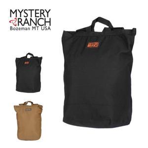 ミステリーランチ ブーティーバッグ MYSTERY RANCH BOOTY BAG トートバッグ リ...