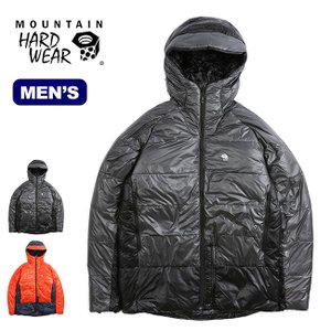 Mountain Hardwear マウンテンハードウェア ファントムフーデッドダウンジャケット
