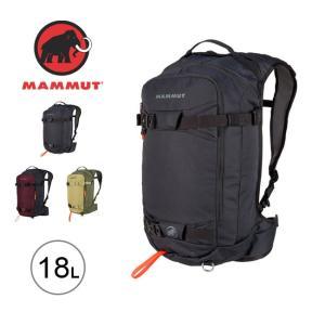 ■ブランド名:MAMMUT ■商品名:ニルヴァーナ18 ■商品型番:2560-00060 ■カラー:...
