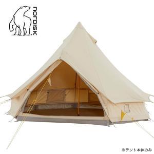 NORDISK ノルディスク アスガルドテックミニ テント キャンプ アウトドア
