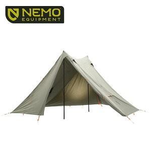 キャッシュレス5%還元対象 NEMO ニーモ ヘキサライト 6P エレメント テント キャンプ アウ...