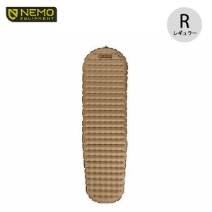 【 SPEC /製品仕様 】  ■ブランド名:NEMO ■商品名:ロングボウ レギュラーマミー ■商...