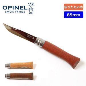 OPINEL オピネル ステンレススチール #8  【 SPEC/製品仕様 】      ■ブランド...
