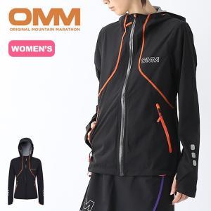 OMM オリジナルマウンテンマラソン カムレイカジャケット【ウィメンズ】 レディース ジャケット マ...
