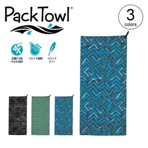 Pack Towl パックタオル ウルトラライト FACE