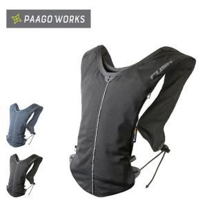 PaaGo WORKS パーゴワークス ラッシュ 3エアー