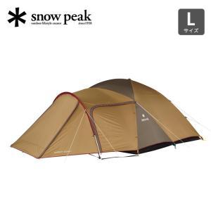 snow peak スノーピーク アメニティドーム L テント キャンプ アウトドア
