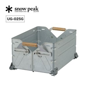 【 SPEC/製品仕様 】  ■ブランド名:snow peak スノーピーク ■Shelf Cont...