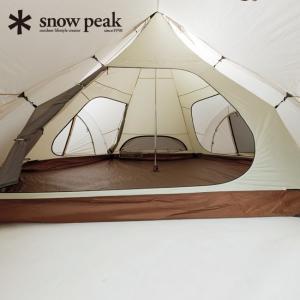 snow peak スノーピーク スピアヘッド Pro.L インナーテント