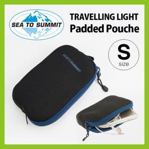シートゥーサミット トラベル TL パッドポーチ S パスポートケース 旅行 携帯 カメラケース 国...