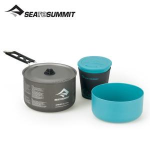 SEA TO SUMMIT シートゥサミット アルファクックセット1.1
